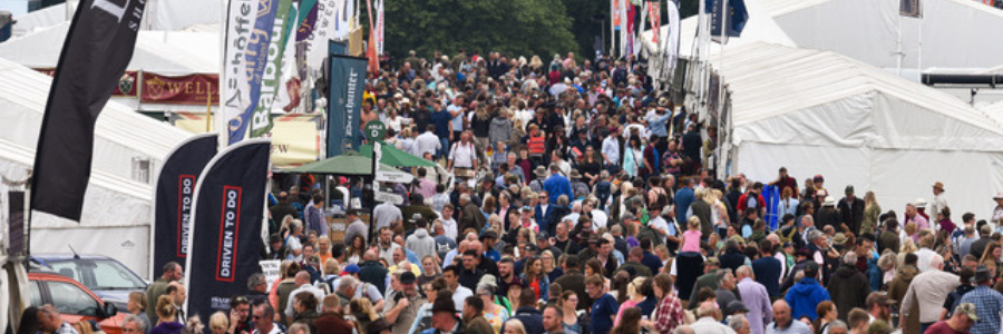 The Game Fair 2021: in review