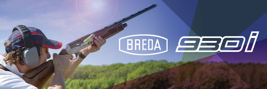 When it comes to shotguns, the Italians have it covered with some of the biggest names in the shooting world, including Breda semi-automatic shotguns.