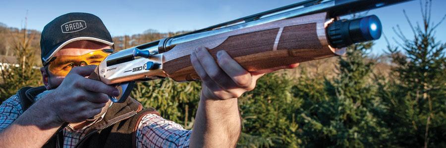 Jekyll or Hyde? BREDA semi-automatic shotgun 930i review