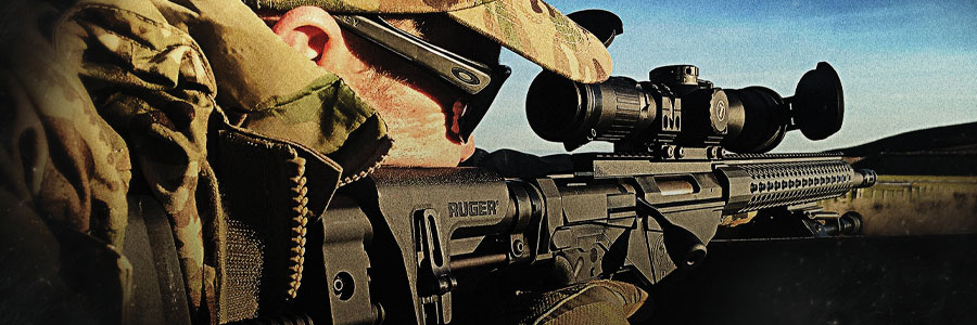 Ruger guns: an American dream weathering the supply chain storm